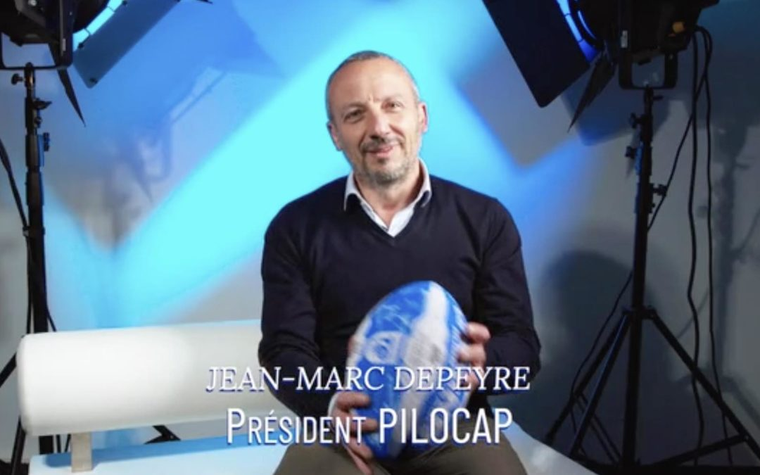 Jean-Marc DEPEYRE : PILOCAP TOULOUSE