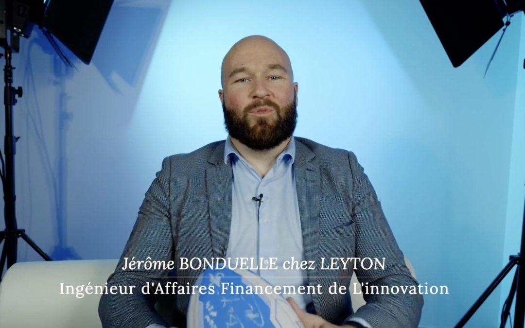 Jérome BONDUELLE : LEYTON